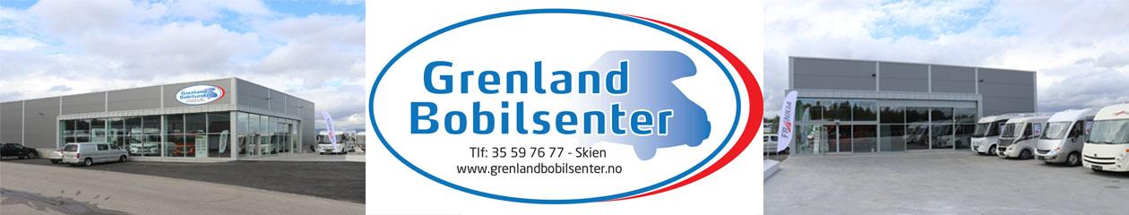 Grenland Bobilsenter