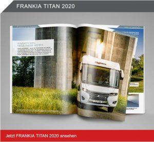 Katalog Titan
